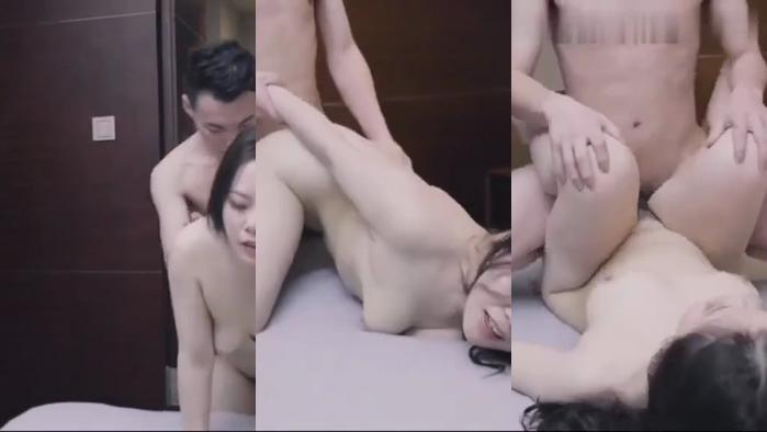 果冻传媒之裸辞-张美娜